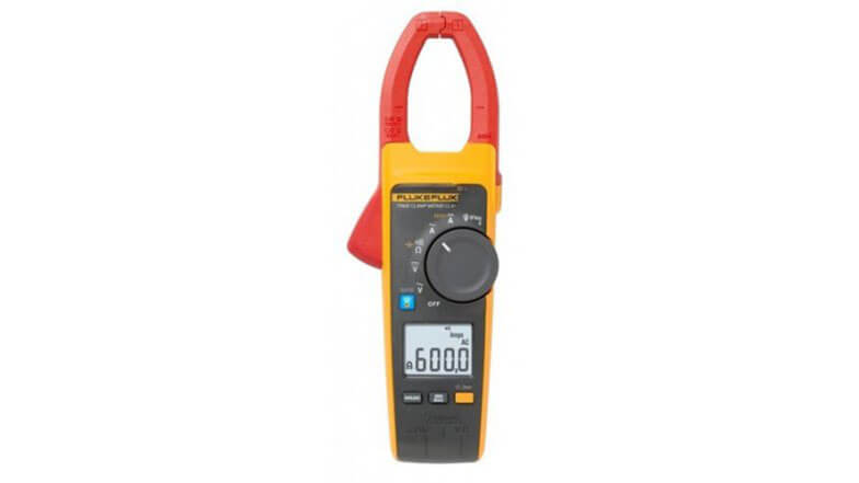 Fluke Recalling Certain Clamp Meters