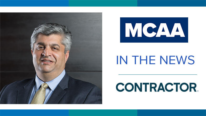 MCAA President-Elect Armand Kilijian Shares His Vision for the Year Ahead