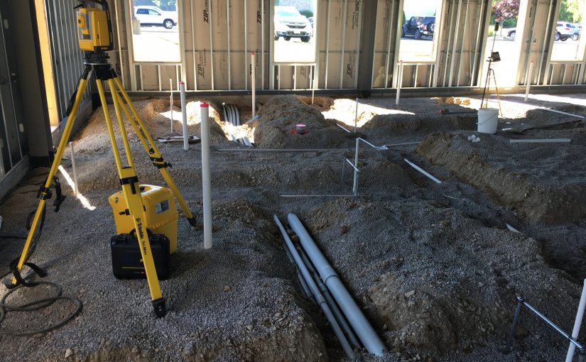 Warner Mechanical Increases Efficiency With Trimble Scanner and Software