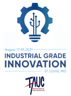 TAUC Invites MCAA Members to its Industrial Grade Innovation Conference and Expo