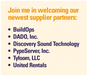 Newest Partners